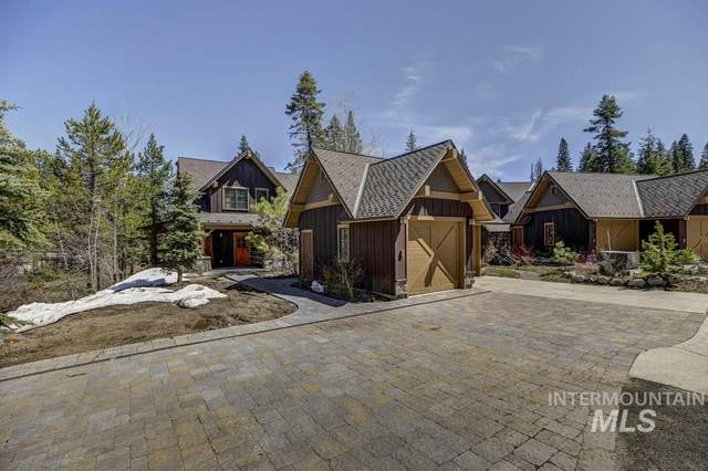 3 Golden Bar, Donnelly, ID 83615 (MLS #98765741) :: Epic Realty