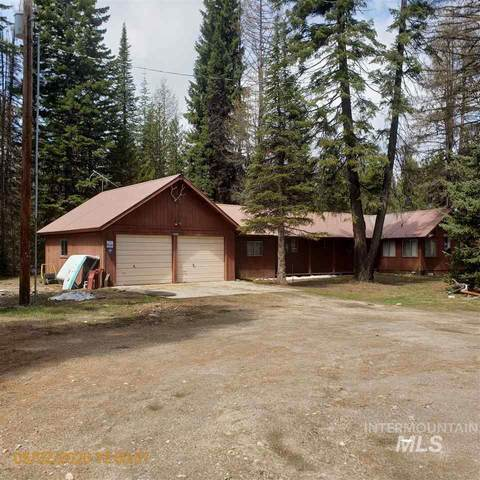 216 Chuckwagon Place, Donnelly, ID 83615 (MLS #98765751) :: Boise River Realty