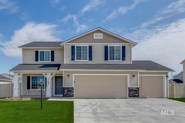 19600 Hartford Ave., Caldwell, ID 83605 (MLS #98765788) :: Story Real Estate