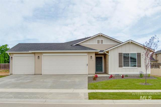 17630 N Newdale Ave., Nampa, ID 83687 (MLS #98765799) :: Boise River Realty