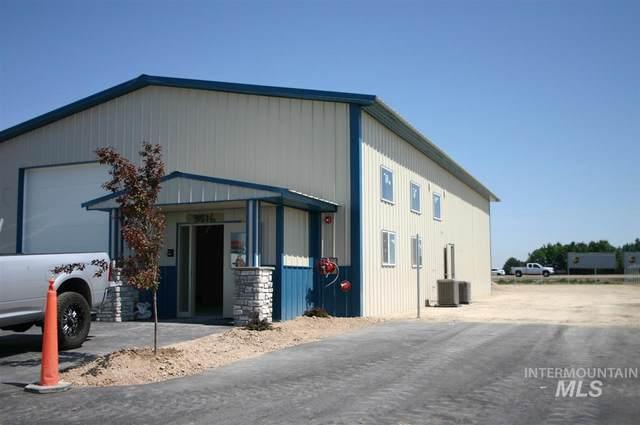 3484 N Black Butte, Nampa, ID 83687 (MLS #98765823) :: Beasley Realty