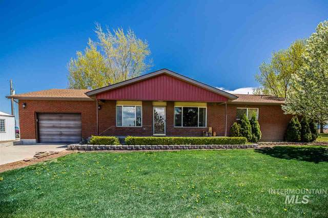 4108 N 1700 E, Buhl, ID 83316 (MLS #98765851) :: Epic Realty