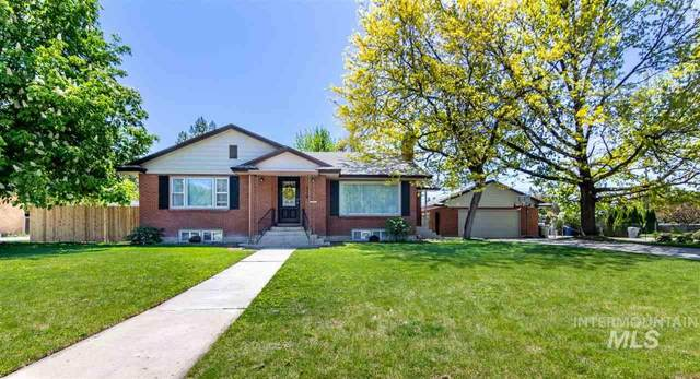 339 Winther Blvd, Nampa, ID 83651 (MLS #98765852) :: Team One Group Real Estate