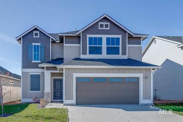 6721 E Zaffre Ridge St, Boise, ID 83716 (MLS #98765863) :: City of Trees Real Estate