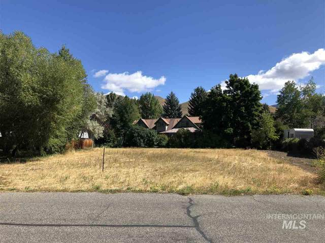 350 Mother Lode Loop, Hailey, ID 83333 (MLS #98765915) :: New View Team