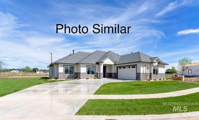 2925 Tinnin Ln, Caldwell, ID 83605 (MLS #98765916) :: Full Sail Real Estate