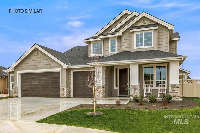 5449 N Napoli Way, Meridian, ID 83646 (MLS #98765937) :: Story Real Estate