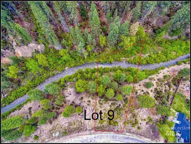 Lot 9 Mores Creek Crossing, Idaho City, ID 83631 (MLS #98765942) :: New View Team