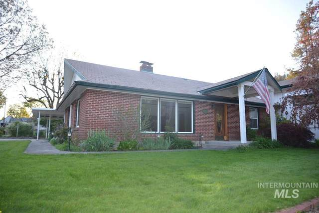 11711 Hartford Ave, Orofino, ID 83544 (MLS #98765945) :: Epic Realty