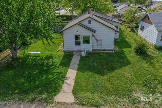 401 4th St, Wilder, ID 83676 (MLS #98765950) :: City of Trees Real Estate