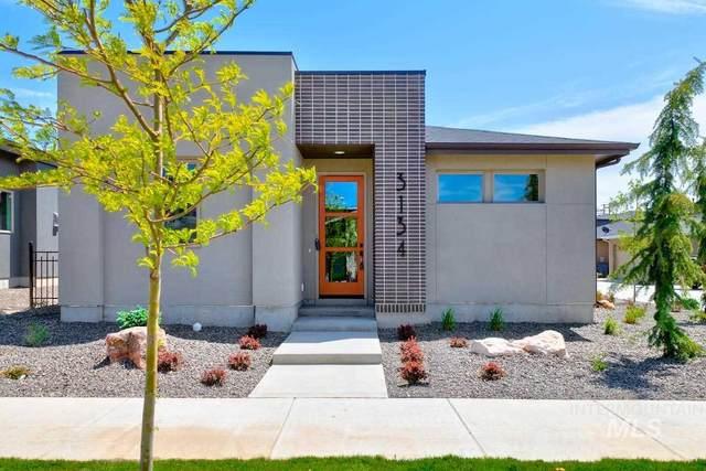 3134 S Millbrook Way, Boise, ID 83716 (MLS #98765952) :: Boise River Realty