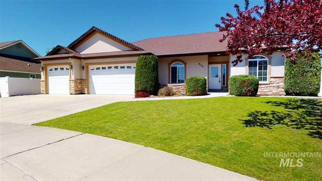 930 Kelly Ave., Kimberly, ID 83341 (MLS #98765954) :: Navigate Real Estate
