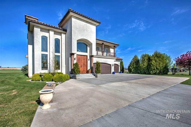 4426 North 2185 East, Filer, ID 83328 (MLS #98765973) :: Story Real Estate