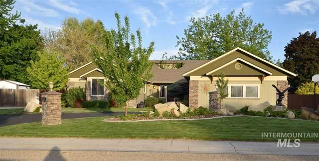 15680 Longhorn Dr., Caldwell, ID 83607 (MLS #98765974) :: Navigate Real Estate