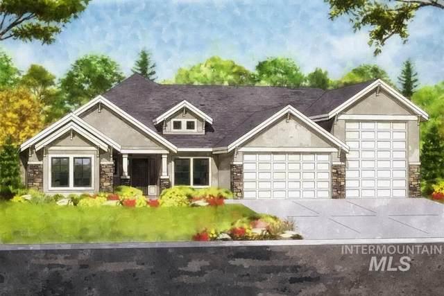 1727 N Rockdale Ave, Kuna, ID 83634 (MLS #98765993) :: Boise River Realty