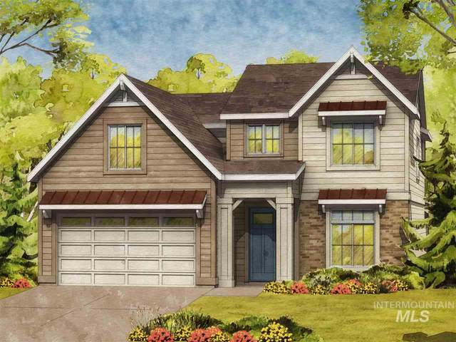 18259 Hush Creek Way, Nampa, ID 83687 (MLS #98766005) :: Navigate Real Estate