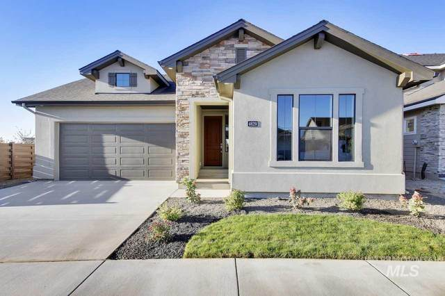 2335 S Tucson Avenue, Nampa, ID 83686 (MLS #98766048) :: Jon Gosche Real Estate, LLC