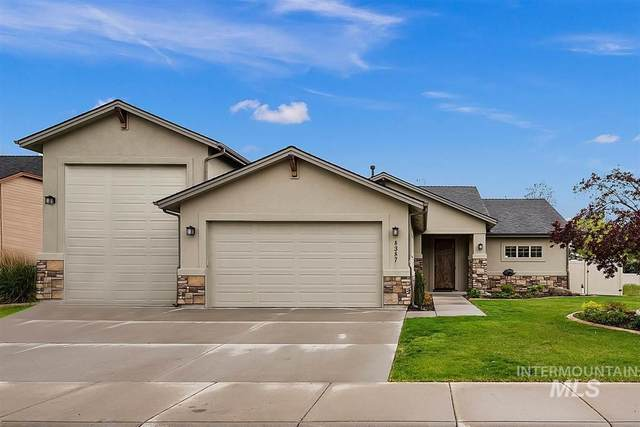 8387 W Tether St, Boise, ID 83709 (MLS #98766071) :: Navigate Real Estate