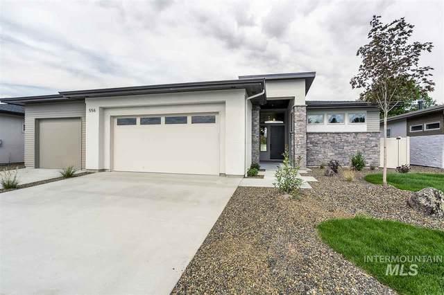 556 W Carnelian Lane, Eagle, ID 83616 (MLS #98766112) :: Jon Gosche Real Estate, LLC