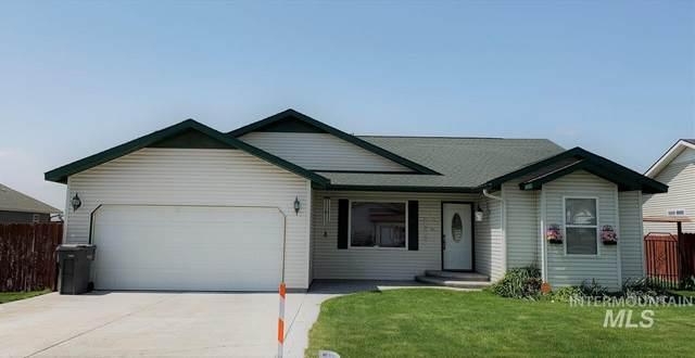1005 Saddle Dr., Filer, ID 83328 (MLS #98766119) :: Navigate Real Estate