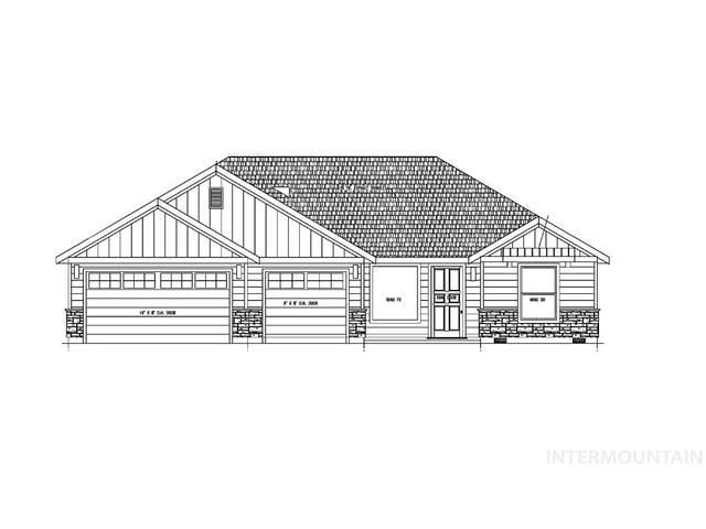 2804 Tamarack Court, Fruitland, ID 83619 (MLS #98766131) :: Jon Gosche Real Estate, LLC