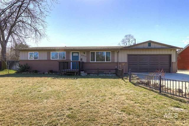 6415 W Franklin, Boise, ID 83709 (MLS #98766135) :: Boise Home Pros
