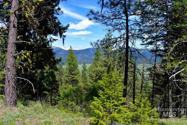 TBD Syringa Drive, New Meadows, ID 83654 (MLS #98766142) :: Boise River Realty