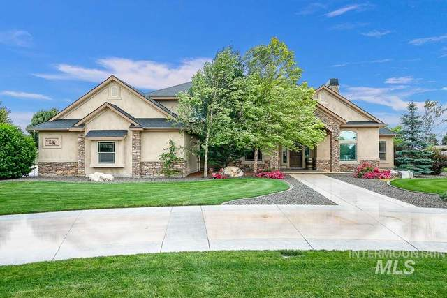 8250 E Drinkard Ln, Nampa, ID 83606 (MLS #98766148) :: Boise River Realty