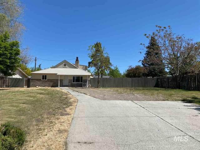 560 NW 5th Street, Ontario, OR 97914 (MLS #98766153) :: Beasley Realty