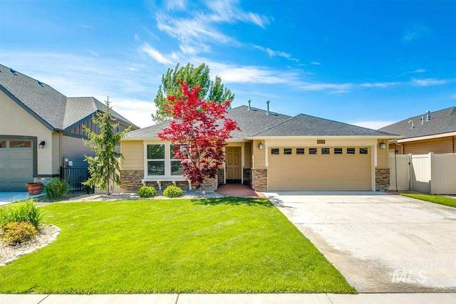 10279 W Lakeland Drive, Garden City, ID 83714 (MLS #98766155) :: Jon Gosche Real Estate, LLC
