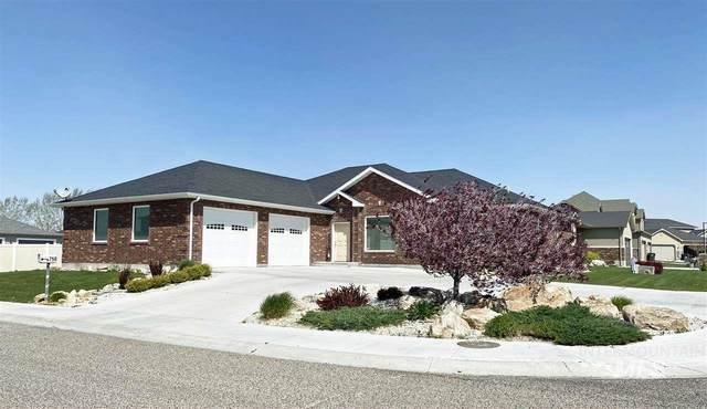 750 4th St, Heyburn, ID 83336 (MLS #98766166) :: Boise River Realty
