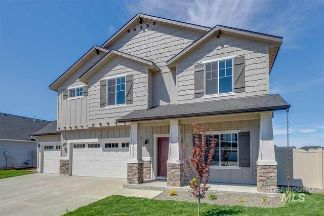 10068 W Campville St, Boise, ID 83709 (MLS #98766194) :: City of Trees Real Estate