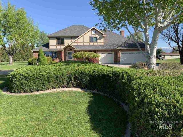 503 Riverside Drive, Burley, ID 83318 (MLS #98766260) :: Build Idaho