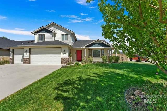 7880 S Diego Way, Boise, ID 83709 (MLS #98766276) :: Boise River Realty