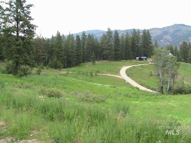 Lot 52 Boise Holcomb Sub, Boise, ID 83716 (MLS #98766324) :: Boise River Realty