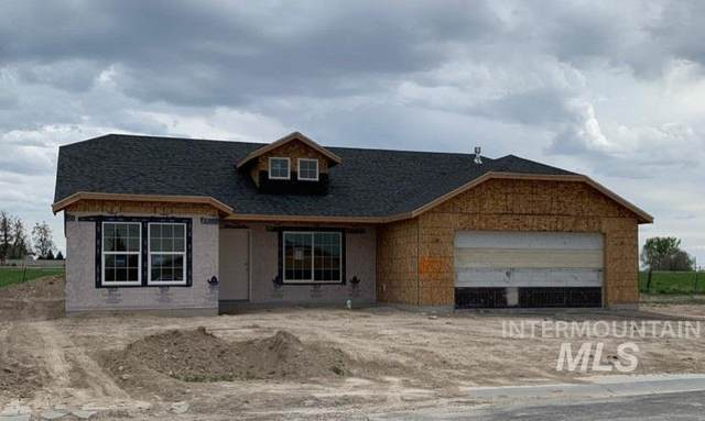 1007 Homestead Dr., Buhl, ID 83316 (MLS #98766388) :: Full Sail Real Estate