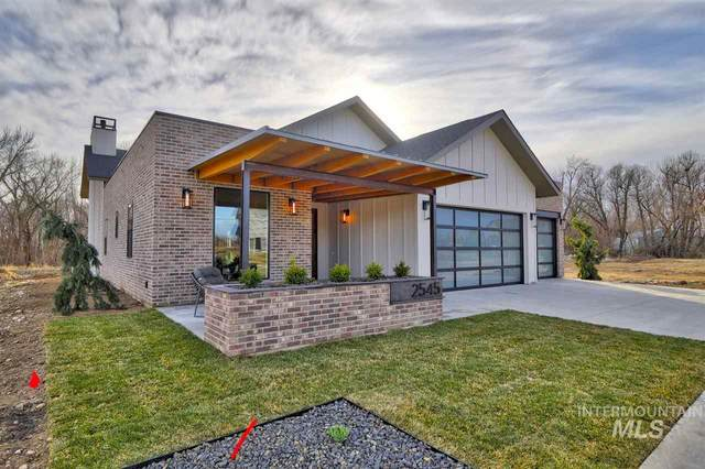 224 S Carbon Rivet Ave, Eagle, ID 83616 (MLS #98766407) :: Full Sail Real Estate