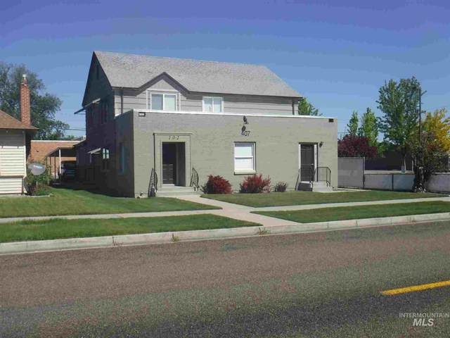 407 11th Ave S, Nampa, ID 83651 (MLS #98766431) :: Full Sail Real Estate