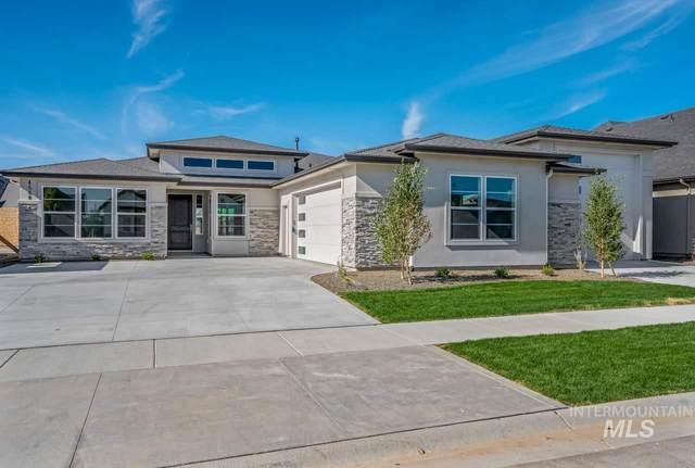 TBD N N. Schumann Lane, Meridian, ID 83646 (MLS #98766448) :: Boise River Realty