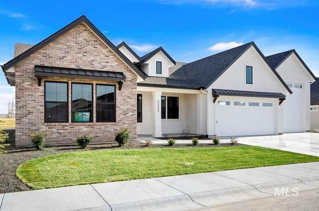 TBD N Mendelson, Meridian, ID 83646 (MLS #98766455) :: Boise River Realty