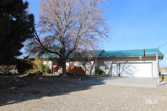 644 Ontario Heights Rd, Ontario, OR 97914 (MLS #98766480) :: Beasley Realty