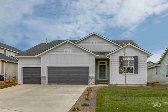 6306 N Seacliff Ave, Meridian, ID 83646 (MLS #98766485) :: Navigate Real Estate