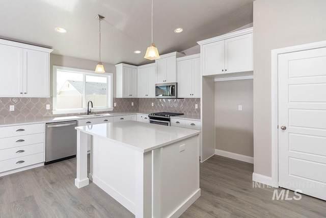1982 N Snowfield Ave., Kuna, ID 83634 (MLS #98766541) :: Story Real Estate
