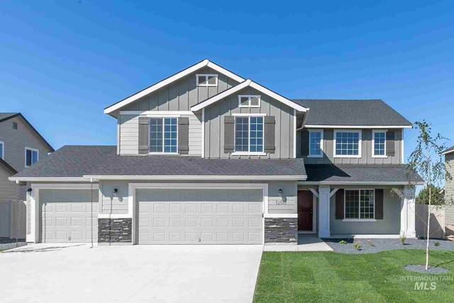 1304 Fishertown Ave., Caldwell, ID 83605 (MLS #98766581) :: Story Real Estate