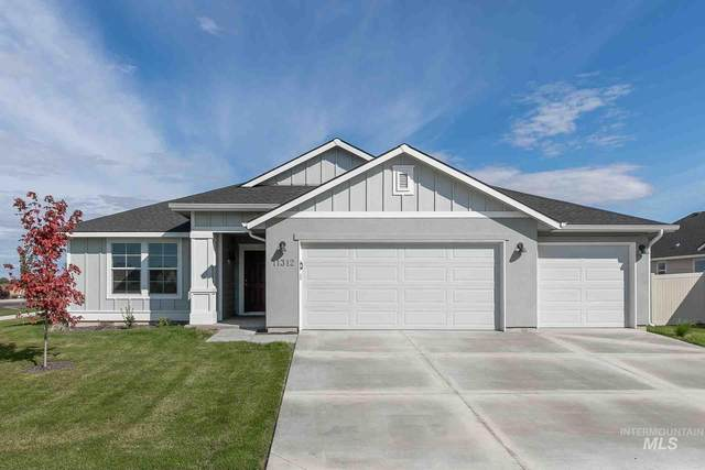 17606 N Newdale Ave., Nampa, ID 83687 (MLS #98766587) :: Boise River Realty