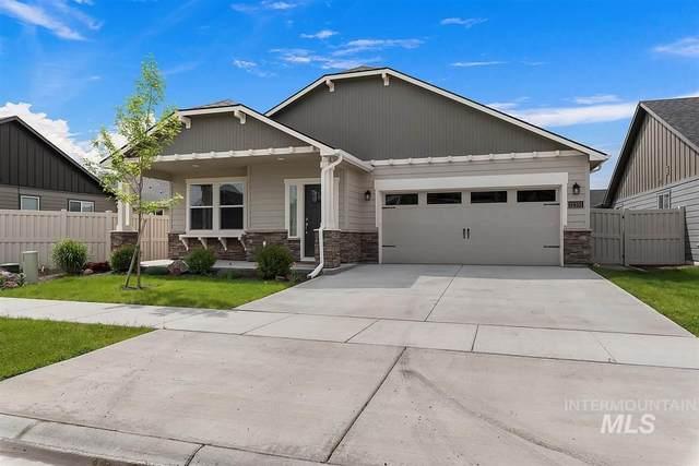 12351 W Azure St, Boise, ID 83713 (MLS #98766592) :: Jon Gosche Real Estate, LLC