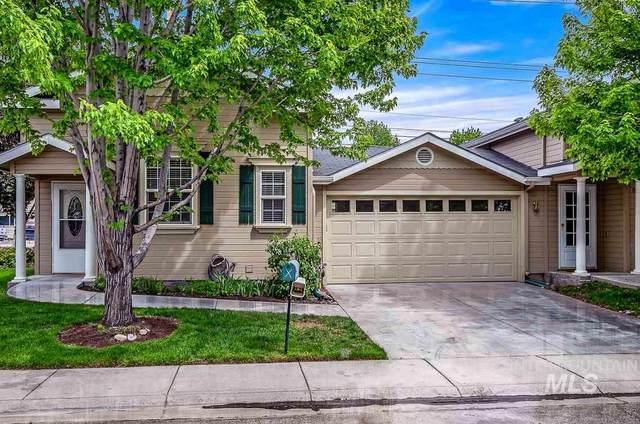 5510 N Trivium, Boise, ID 83714 (MLS #98766609) :: Jon Gosche Real Estate, LLC