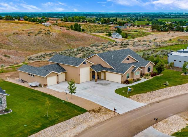 24418 Tombstone Ridge Ct, Middleton, ID 83644 (MLS #98766611) :: Boise River Realty