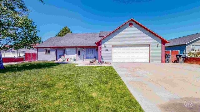 1012 5th Street West, Filer, ID 83301 (MLS #98766618) :: Boise River Realty