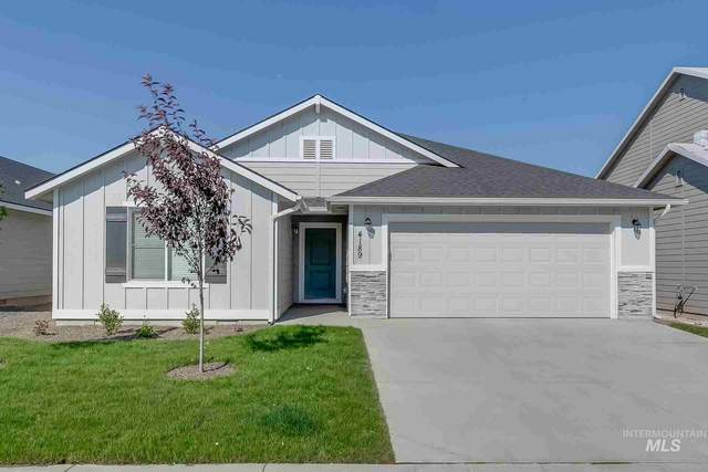 7106 S Catfish Creek Ave, Meridian, ID 83642 (MLS #98766623) :: Story Real Estate